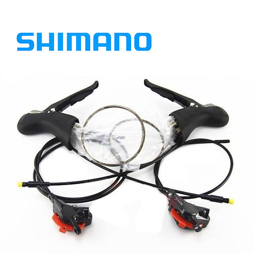 Shimano RS685 RS785 Ultegra Disc Brake/Shifter Set