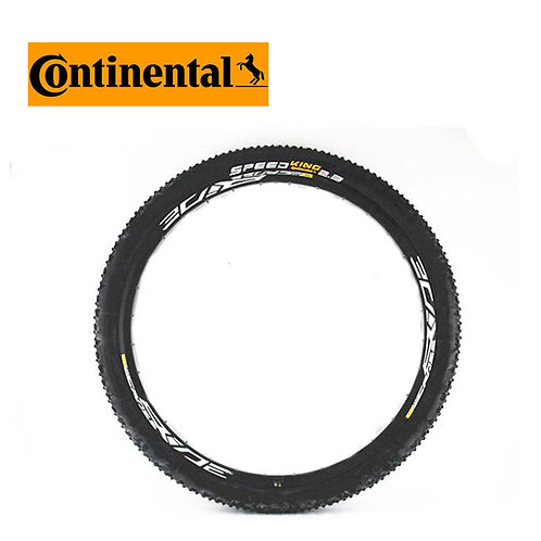 """Continental Speed King Tire 26 x 2.3"""" Black MTB"""
