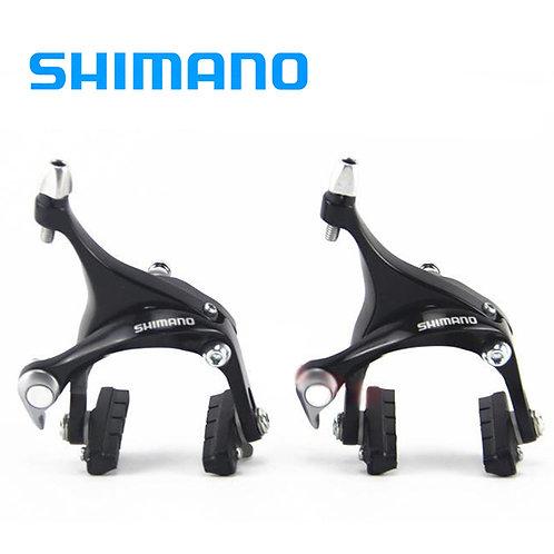 Shimano R561 Front Rear Brake Caliper Set Road Black