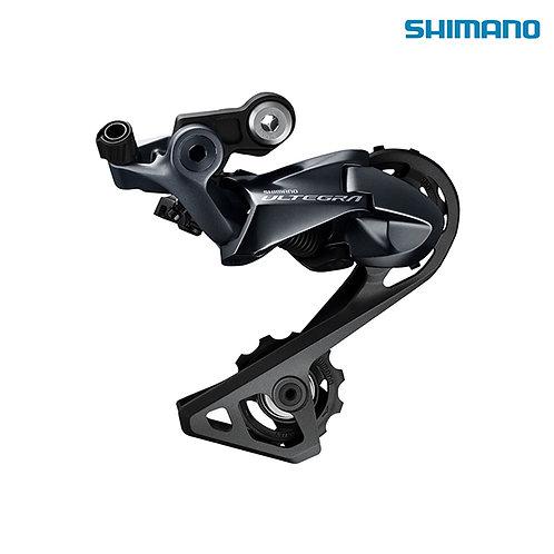 Shimano Ultegra RD-R8000 11 Speed Rear Derailleur Shadow SS / GS Road Bike