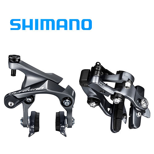 Shimano Ultegra Brake Caliper R8010 Direct Mount Set Road Black