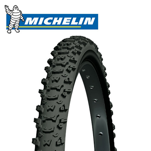 "Michelin Country Mud Tire 29 x 2.0"" Black MTB"