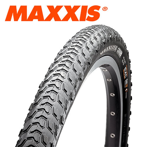 MAXXIS MAXXLITE 310 26/27 in Cover Foldable Tube Tire Strips 1.95 in  MTB