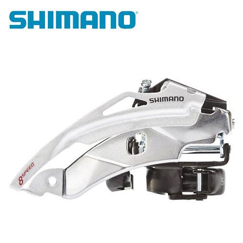 Shimano Altus FD M310 Front Derailleur 8 Speed Mountain Bike MTB Multi Clamp