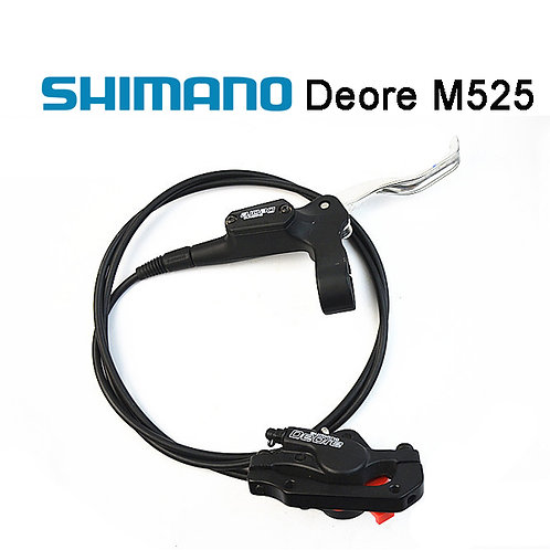 Shimano M525 Brake Right Rear Only 1300mm