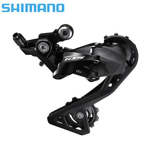 Shimano 105 RD-R7000 11Speed Shadow Rear Derailleur SS/GS