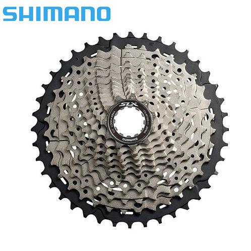 Shimano SLX M7000 Cassette 11 Speed 11-40T 11-42T 11-46T Mountain Bike