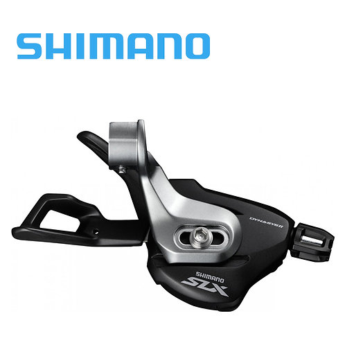 Shimano SLX M7000 11 Speed Rear Shifter No Clamp Mountain Bike Black