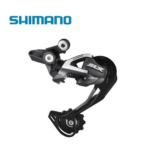 Shimano SLX M670 10 Speed Rear Derailleur 285g MTB