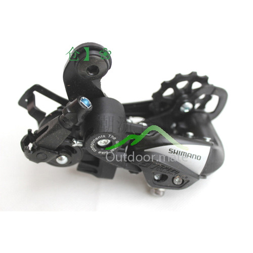 M310//M370 3X8//3X9 Speed Trigger Shifter Set Mountain Bike Speed Left /& Right