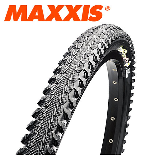 MAXXIS WORMDRIVE 26 in Cover Tube Tire Strips Tyre 1.9 in MTB