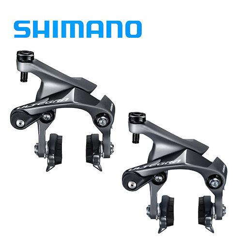 ShimanoR8010 Ultegra Rim Brake Set for Direct Mount Road Bike