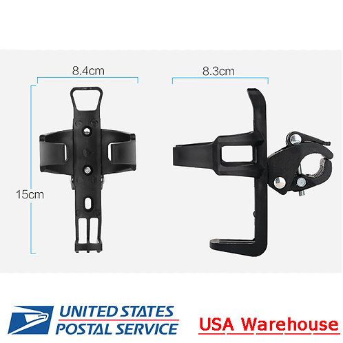 Adjustable Riding non-porous Cycling Bicycle Bottle Cage