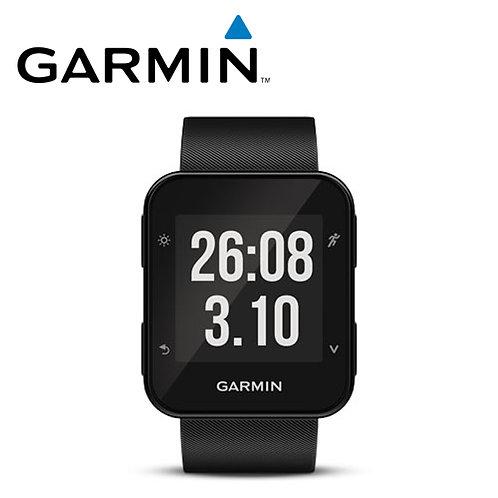 Garmin Forerunner 35 GPS Running Watch Black