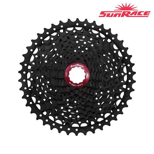Sunrace CSMX8 11-42T 11-46T 11-50T Cassette Black Silver Shimano SLX Sram