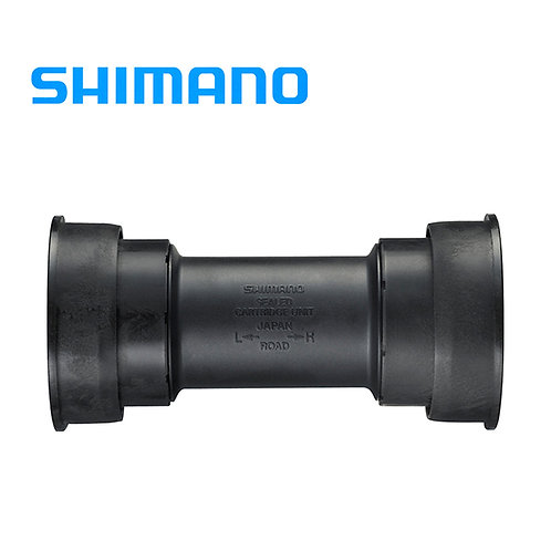 Shimano BB92-41B Pressfit 41 x 86.5 mm Bottom Bracket Road Black