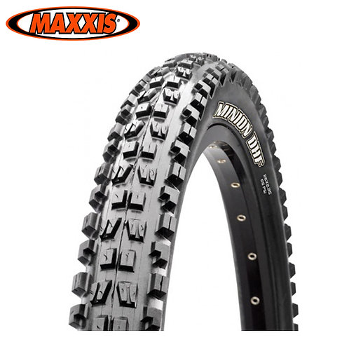 MAXXIS Minion DHF Folding Tire Tubeless Ready EXO