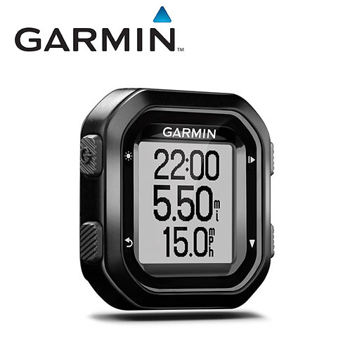 Brand New Garmin Edge 20 Black GPS Computer Device
