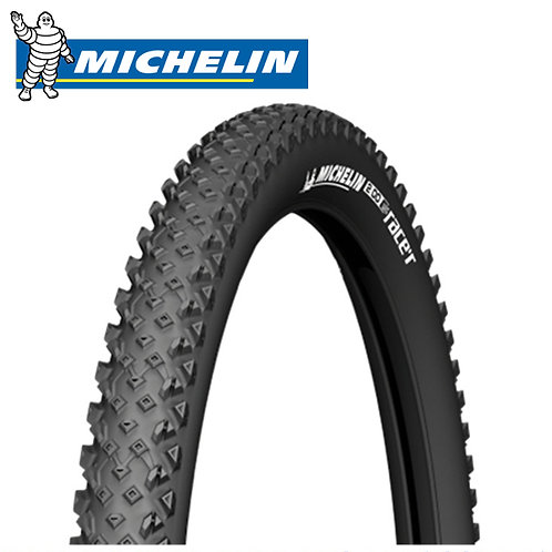 """Michelin Wild Race'r Reinforced 26 x 2.25"""" Folding Tire 1pc"""