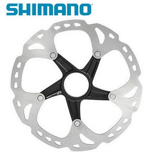 Shimano RT81 Centerlock Ice Technology 160mm Rotor Disc MTB