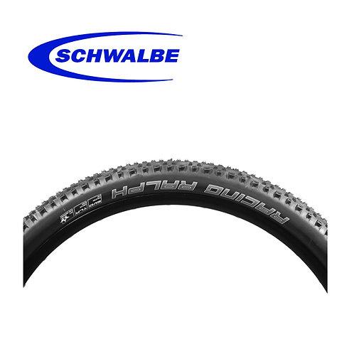 Schwalbe Racing Ralph Evo SnakeSkin TL-Ready PaceStar Folding Tire 27.5 x 2.25