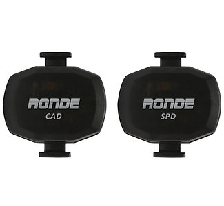 Ronde Speed and Cadence Sensor Set