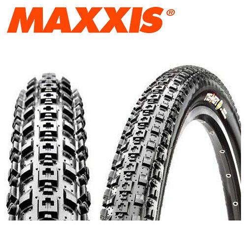 "MAXXIS CROSSMARK 26/27.5"" Cover Tube Tire Strips 2.1"" MTB Foldable"