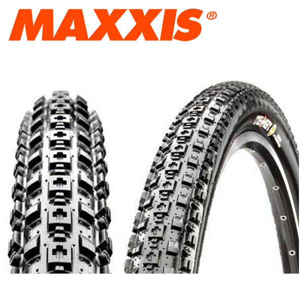 Cover MTB Folding Maxxis CrossMark 27,5