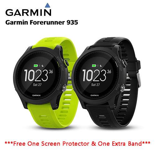 New Garmin Forerunner 935 GPS Running Watch Multi Sport 935XT