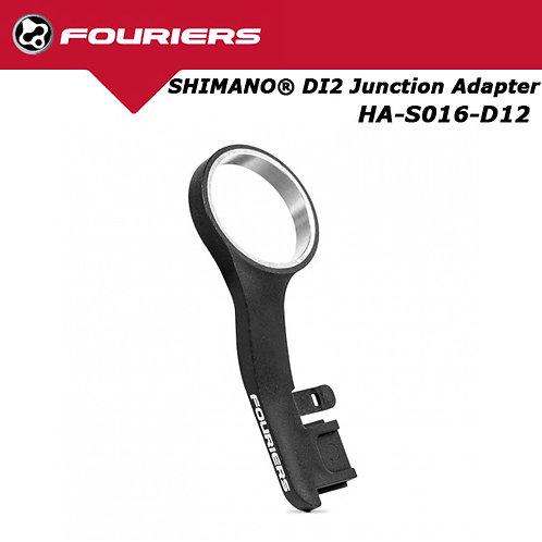 FOURIERS HA-S016 SHIMANO DI2 Junction Adapter Battery Mount EW90A/EW90B 6° 17°
