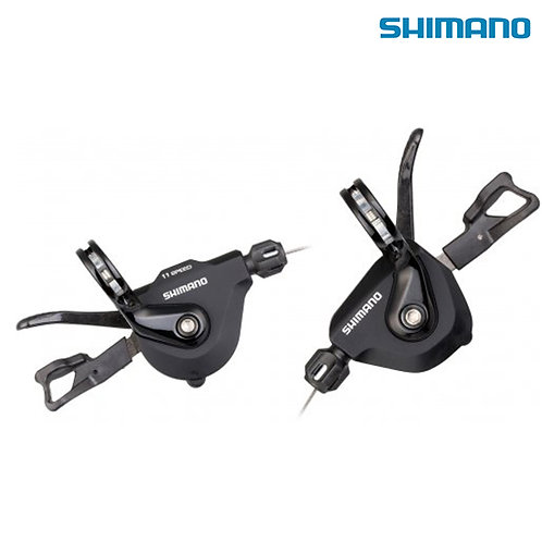Shimano SL-RS700 2x11 Speed Shifter Set Road Bike