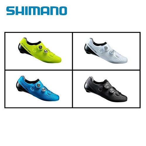 2018 Shimano SH-RC9 RC900 S-Phyre Road Bike Cycling Shoes SPD SL BOA
