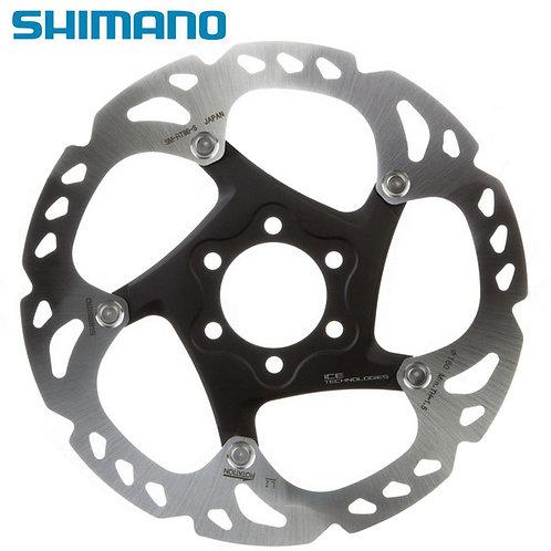 Shimano XT Saint Ice-Tech SM-RT86 6 Bolts Disc Brake Rotors 160/180/203mm