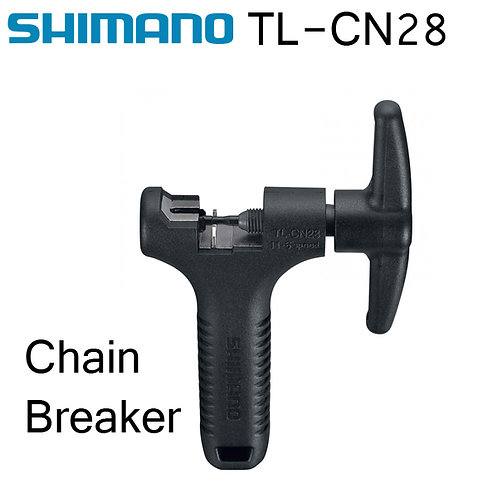 Shimano Chain Tool Breaker TL-CN28 6/7/8/9/11 Speed
