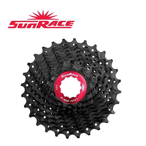 SUNRACE CSRX1 Cassette 11-28/32/36T 11 Speed Road Bike for Shimano 5800 6800