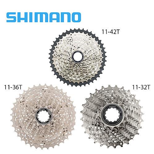 Shimano10 Speed Cassette HG500 11-32T / 36T / 42T MTB