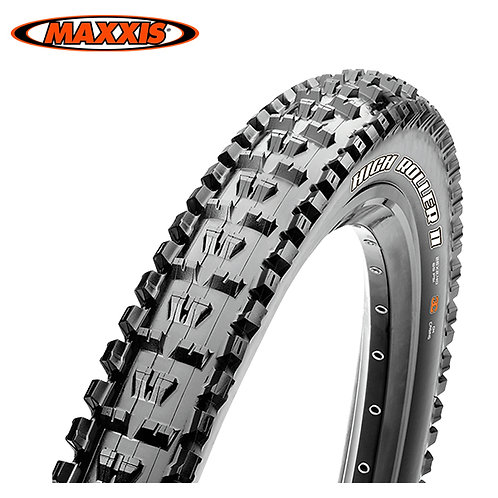 "MAXXIS HighRollerII Folding Tire 26""/27.5"" x 2.3/2.5 3C EXO x1pcs"