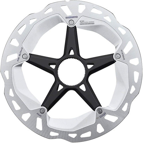 Shimano XT Ice-Tech RT-MT800 Center Lock Disc Brake Rotors 160/180/203m