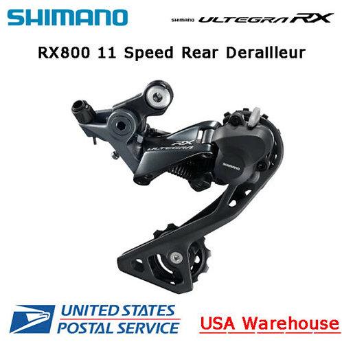 Shimano Ultegra RX RD-RX800 11 Speed RX Shadow Rear Derailleur
