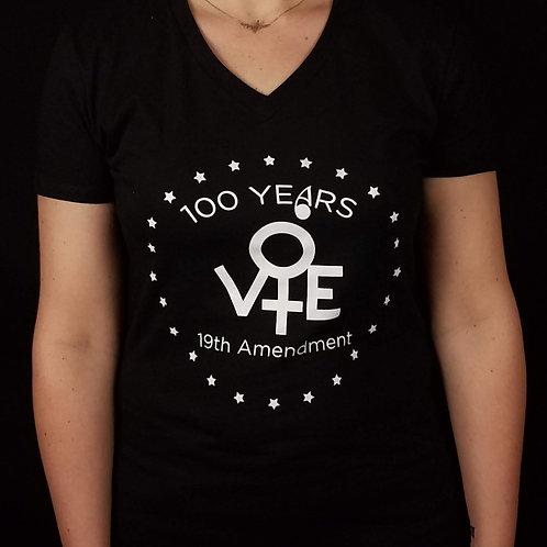 100 Years VOTE | 19th Amendment