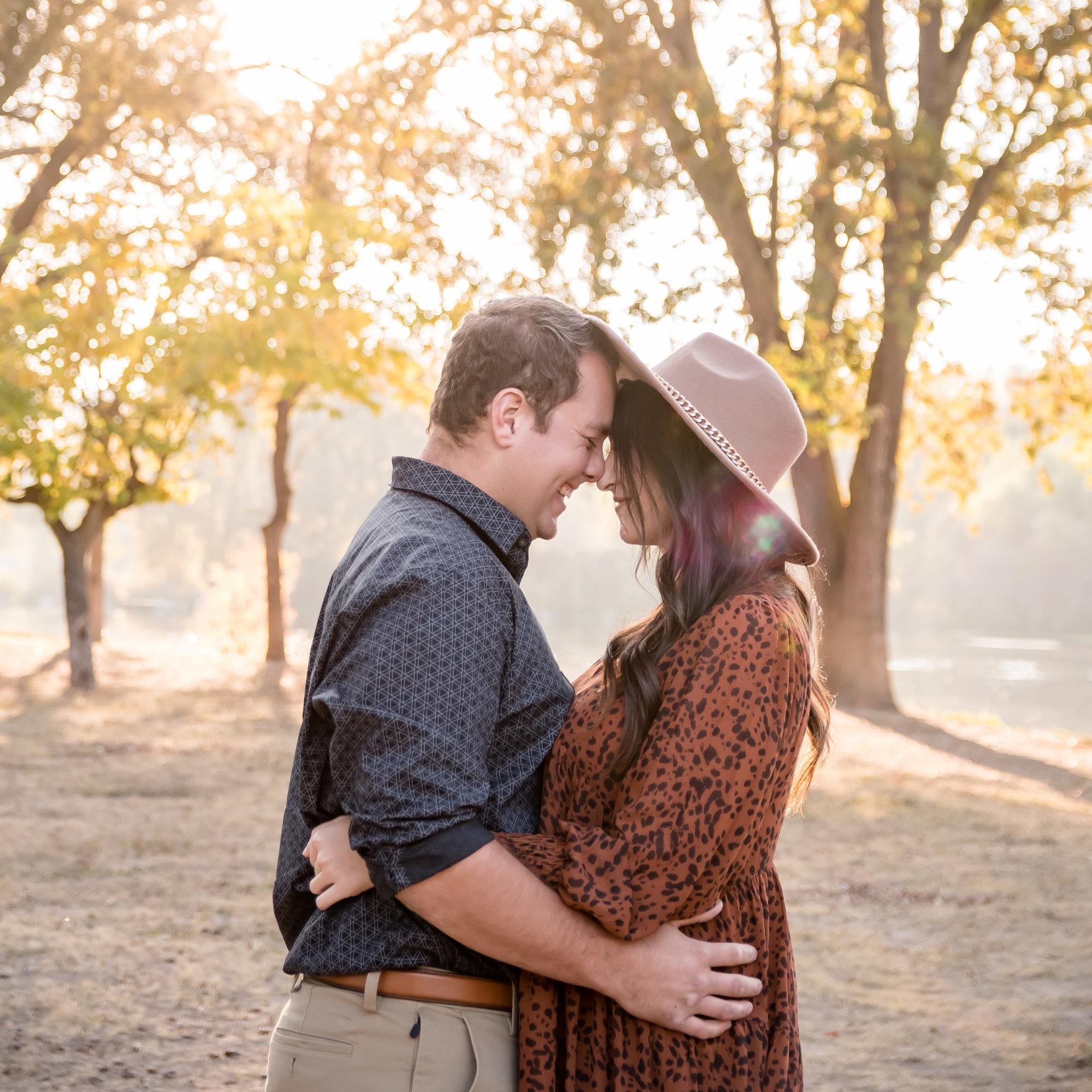 Engagement & Couples Session