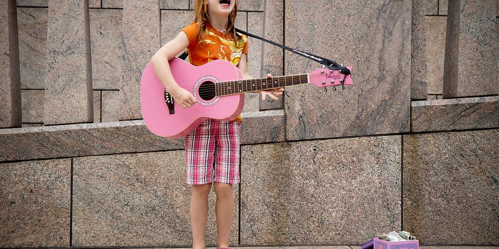 Großer Sing-Nachmittag