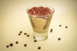 Tiramisu pohárkrém
