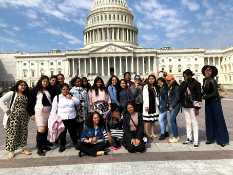 Youth Rock: Civic Engagement