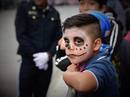 Mexico City: Day of the Dead