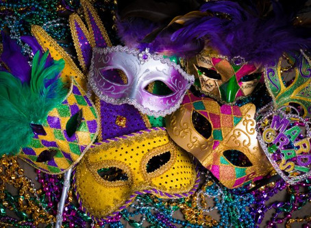 GLOBAL VIBE: Mardi Gras