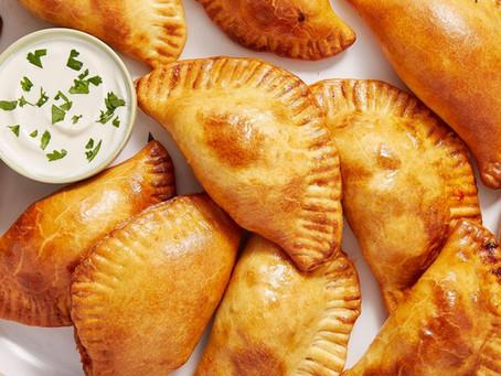GLOBAL VIBE: How to Make Empanadas