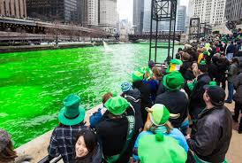 Global Vibe: St. Patrick's Day Traditions