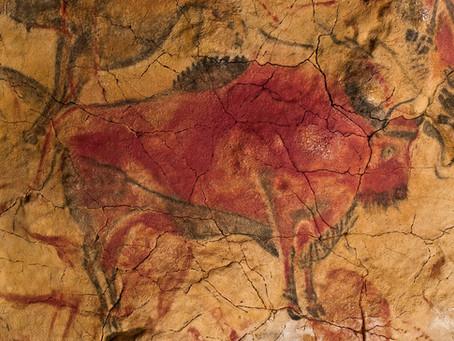 Culture Collective: Cave of Altamira