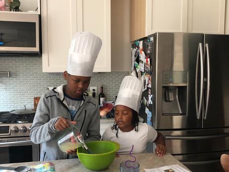 GLOBAL VIBE: How to Make Pineapple Pancakes